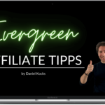 Evergreen Affiliate Tipps